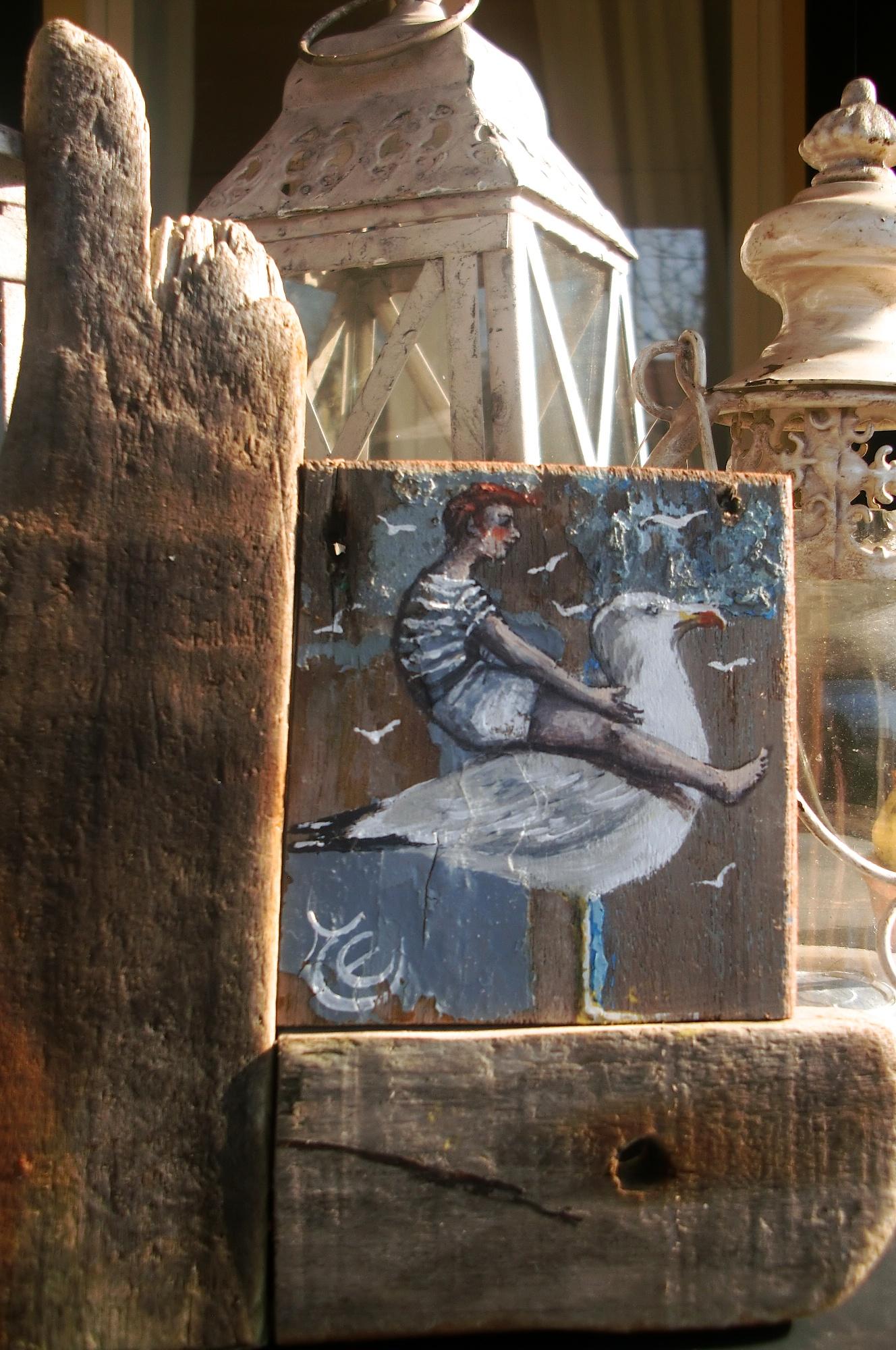 Decorazione su legno - Decorazioni legno ...